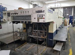 KOMORI L440 4 Farben Offsetdruckmaschine