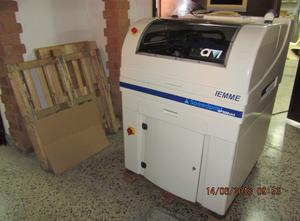 Iemme SP200 Screen printing machine