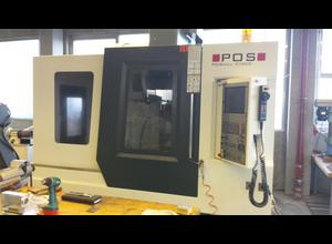 Centro de mecanizado vertical PosMill  C1050