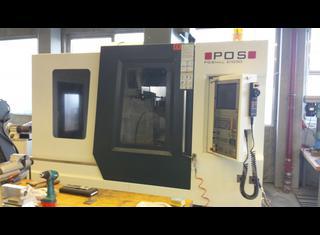 PosMill C1050 P210211114