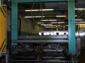 Paletizador Kettner Pressant Super Duplex