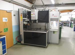 Máquina de electroerosión por penetración Exeron 313 MF 10