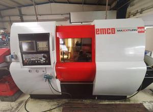 Emco Maxx Turn 65 Drehmaschine CNC