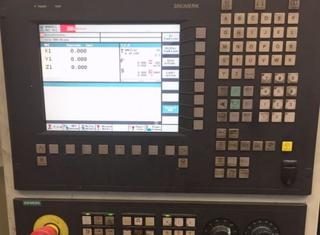 Saeilo Contur MMV 660/Sinumerik 810 D P210211149
