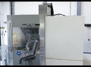 DMG DMC 64 V / iTNC 530 / IKZ Machining center - vertical