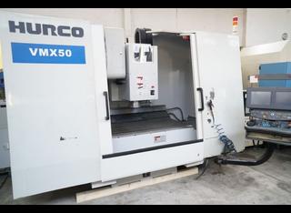 Hurco VMX 50 / 40T / ULTIMAX 4 P210211155