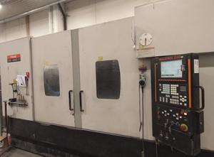 Centro de mecanizado vertical Mazak Mazak VTC 300 C II