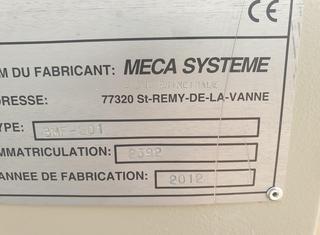 Meca Systeme BMF 201 P210211159