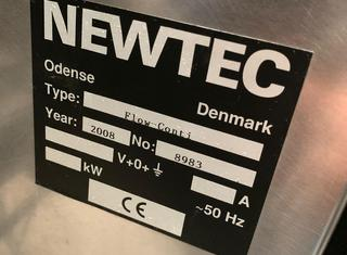 NEWTEC 2015 FLOW CONTI P210211160