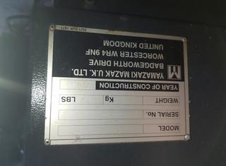 Mazak VCN 410 P210212009
