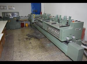 Muller Martini SH 1509 Sammelheftermaschine