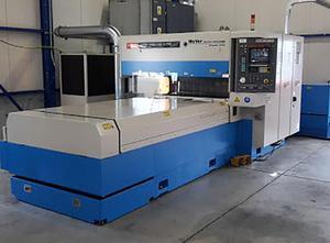 Mazak NTX 48 Champion 1500 Watt laser cutting machine