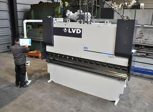 LVD PPI Abkantpresse CNC/NC
