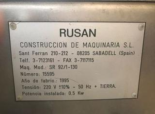 Rusan SR 91 / 1-130 P210212046