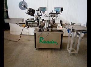 Rusan SR 91 / 1-130 Labeller