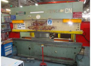 Jean Perrot 90T-3m Abkantpresse CNC/NC