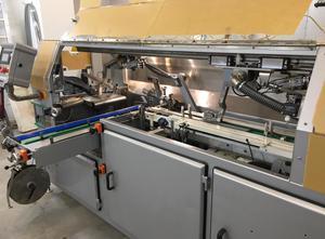 Máquina de panadería Hartmann GBK-420 & SL-30