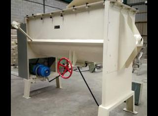Belt mixer - P210212060