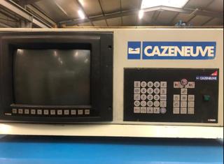Cazeneuve Optica 360 P210212073