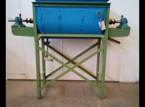 Mezcladora de polvo Paddle mixer -