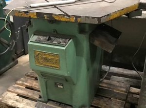 Comaca 2624 EPAS Notching machine