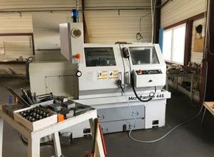 Microcut Micropanther Drehmaschine CNC