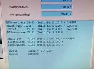 Holzher Pro Master 7123 M 500 P210212106