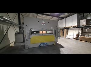 Prensa de estampado Joos Maschinenfabrik HPS 1000