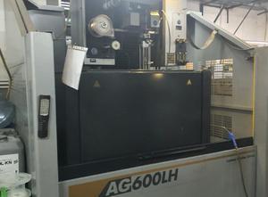 Sodick AG 600LH Электроэрозионный вырезной станок
