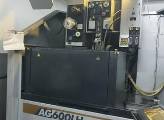 Sodick AG 600LH P210212117
