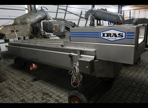 Iras Tempo Grader LF76 4/3 Kutter