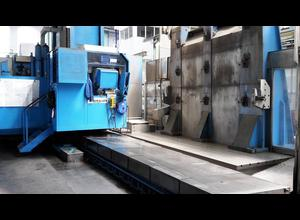 SORALUCE FR 6000 CNC Plattenbohrwerk