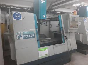 Feeler FV 800 SE Bearbeitungszentrum Vertikal
