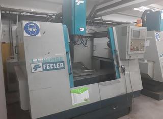 Feeler FV 800 SE P210212132
