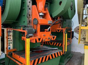 Výstředníkový lis Erel 250 Ton