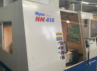 Doosan NM410 P210212159
