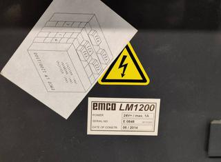 EMCO LM1200 P210212165