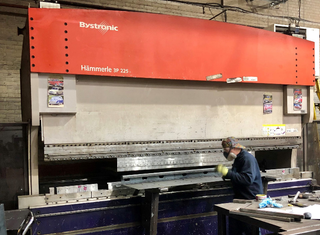 Bystronic Hammerle 3P 225/4100 P210212173