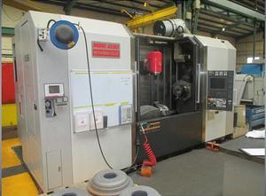 Tornio / fresatrice CNC Multitasking Mori Seiki NT4300 DCG/1500 SZ