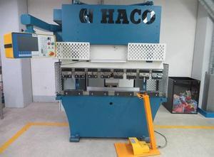 Haco PPES Abkantpresse CNC/NC