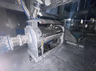 BALLESTRA 145 KX1 Kettemix Reactor P210214010