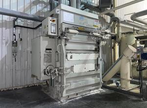 Compattatore di rifiuti HSM VL 500.2