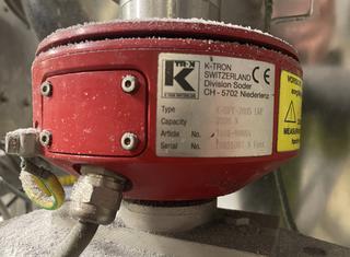 K-TRON K2-ML-S100/DR P210214019