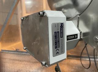 K-TRON K2G-L P210214020
