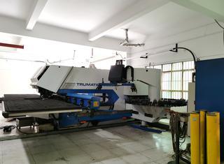 Trumpf 6000L P210215031