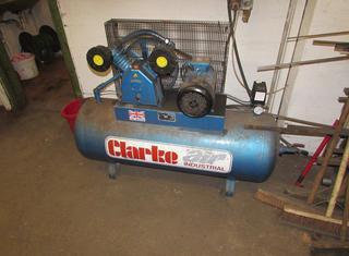 Clarke XEV26 14 P210215033