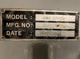 Hurco Hawk 30 P210215040