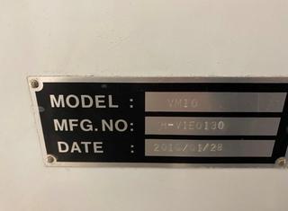 Hurco VM10 P210215041