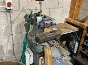 Clarkson Tool and Cutter Grinder Werkzeugschleifmaschine