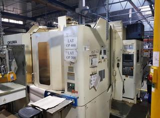 Okuma MX-50 HB P210215058